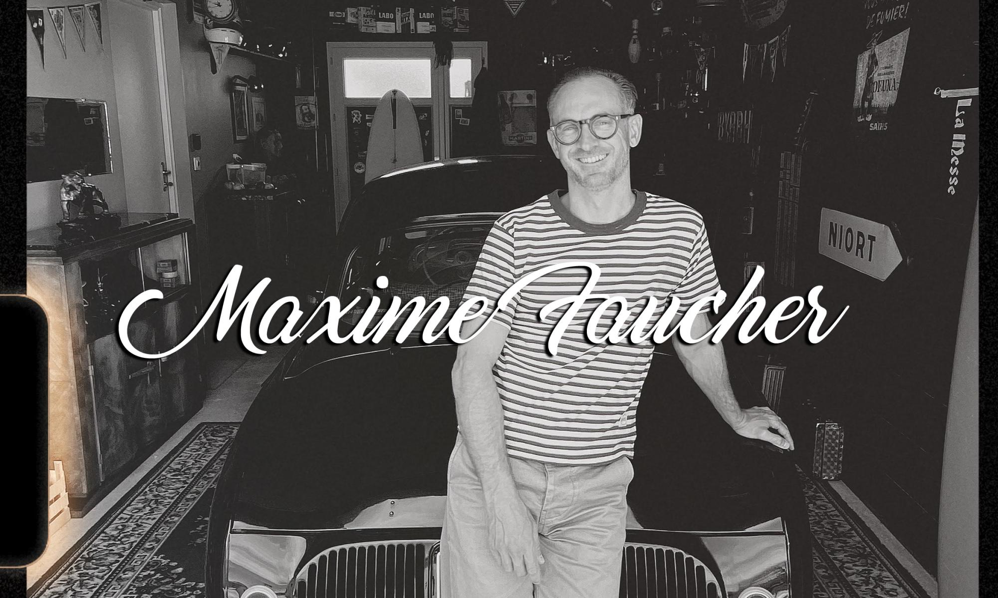 Maxime Faucher